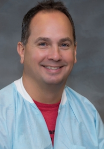 Terry Fowler, RN