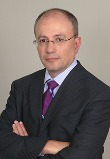Roger R. Hakimian, M.D.
