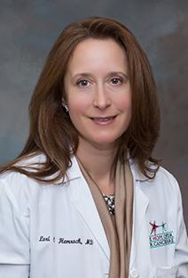 Lori C. Hemrock, M.D.