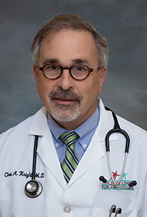 Chris A. Knight, M.D.
